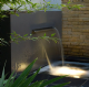 Corten Steel Ponds from potstore.co.uk